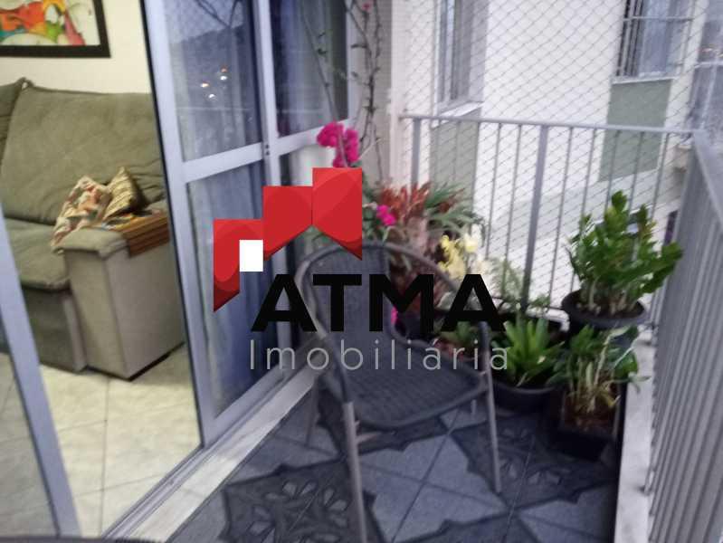 20200919_174417 - Apartamento à venda Avenida Vicente de Carvalho,Vila da Penha, Rio de Janeiro - R$ 270.000 - VPAP20431 - 3
