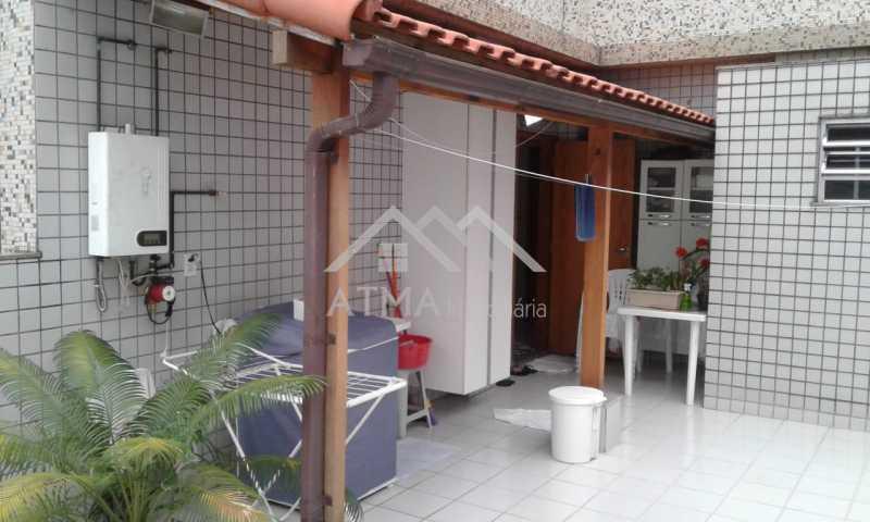 WhatsApp Image 2020-09-22 at 1 - Cobertura à venda Rua General Otávio Povoa,Vila da Penha, Rio de Janeiro - R$ 790.000 - VPCO30019 - 20