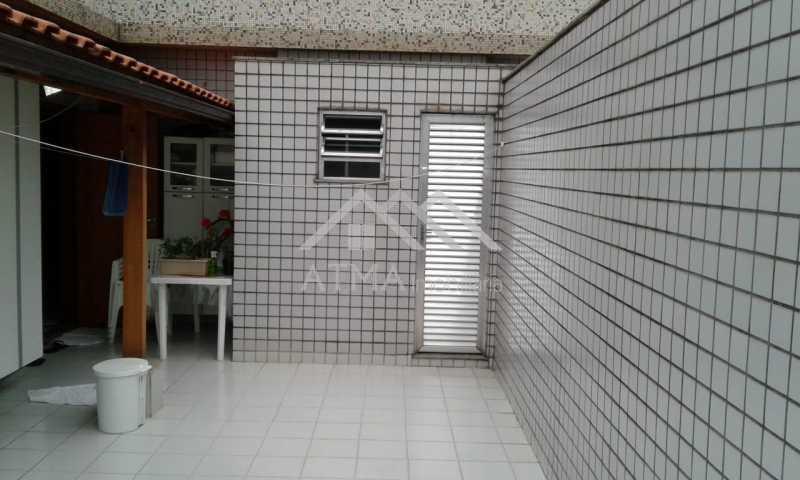 WhatsApp Image 2020-09-22 at 1 - Cobertura à venda Rua General Otávio Povoa,Vila da Penha, Rio de Janeiro - R$ 790.000 - VPCO30019 - 21
