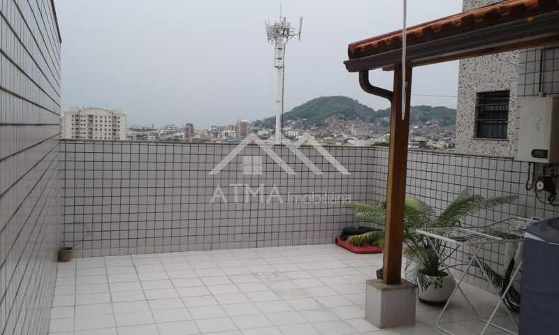 WhatsApp Image 2020-09-22 at 1 - Cobertura à venda Rua General Otávio Povoa,Vila da Penha, Rio de Janeiro - R$ 790.000 - VPCO30019 - 22
