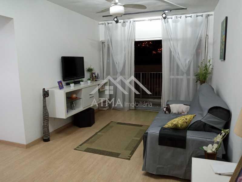 20200923_204241 - Apartamento à venda Avenida Vicente de Carvalho,Vila da Penha, Rio de Janeiro - R$ 300.000 - VPAP20434 - 3