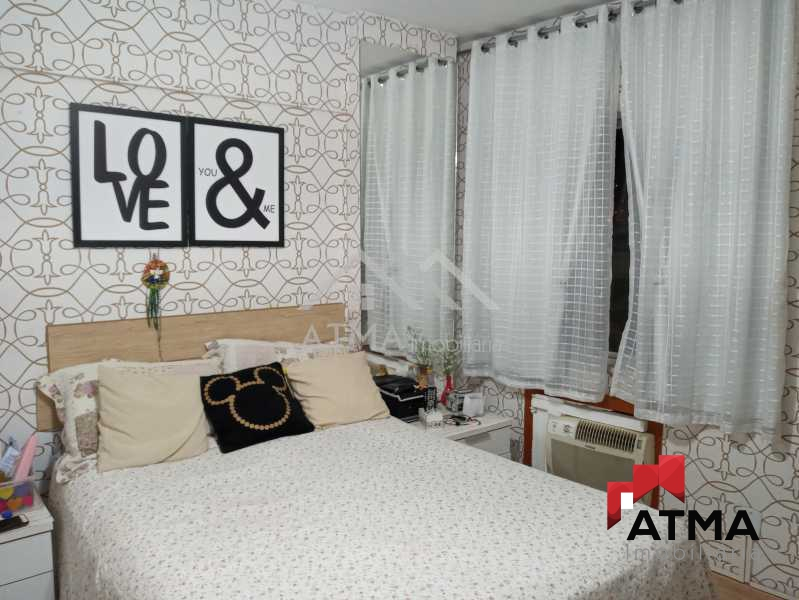 20200923_205114 1 - Apartamento à venda Avenida Vicente de Carvalho,Vila da Penha, Rio de Janeiro - R$ 300.000 - VPAP20434 - 1