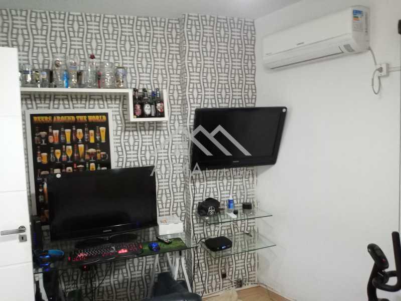 20200923_205337 1 - Apartamento à venda Avenida Vicente de Carvalho,Vila da Penha, Rio de Janeiro - R$ 300.000 - VPAP20434 - 21