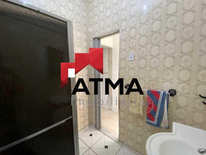 IMG_8982 - Apartamento à venda Rua Firmino Fragoso,Madureira, Rio de Janeiro - R$ 250.000 - VPAP20435 - 11
