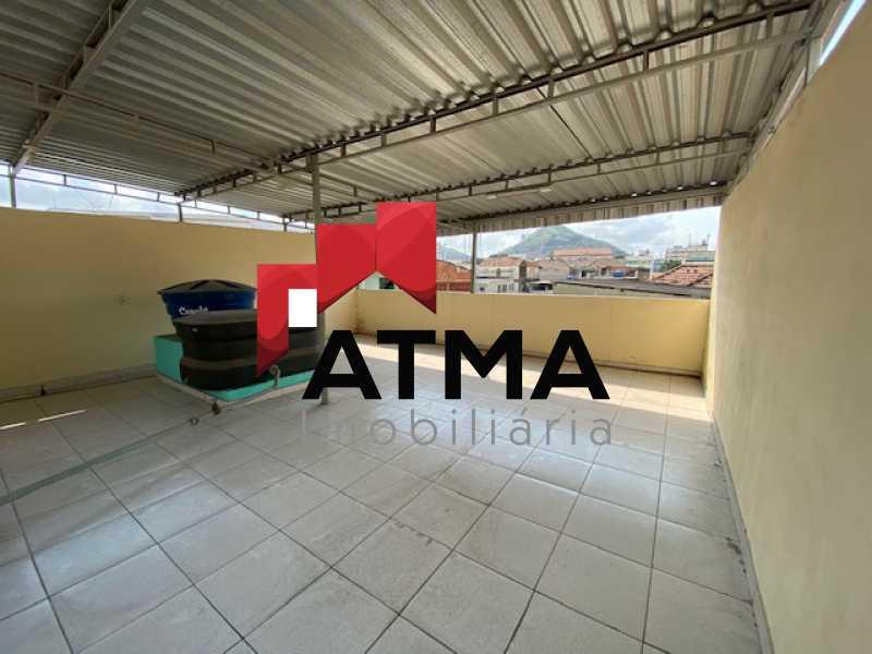 IMG_8983 - Apartamento à venda Rua Firmino Fragoso,Madureira, Rio de Janeiro - R$ 250.000 - VPAP20435 - 12