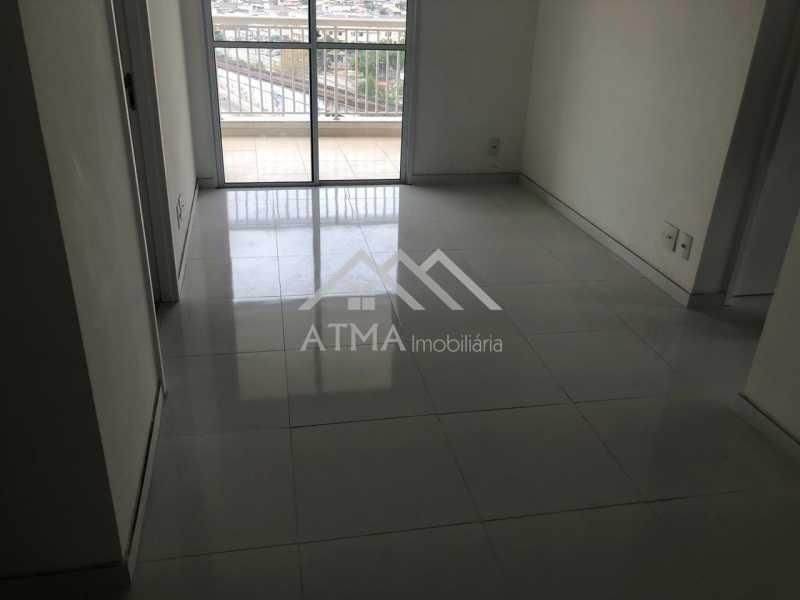 3 - Apartamento à venda Avenida Pastor Martin Luther King Jr,Vila da Penha, Rio de Janeiro - R$ 339.000 - VPAP20437 - 3