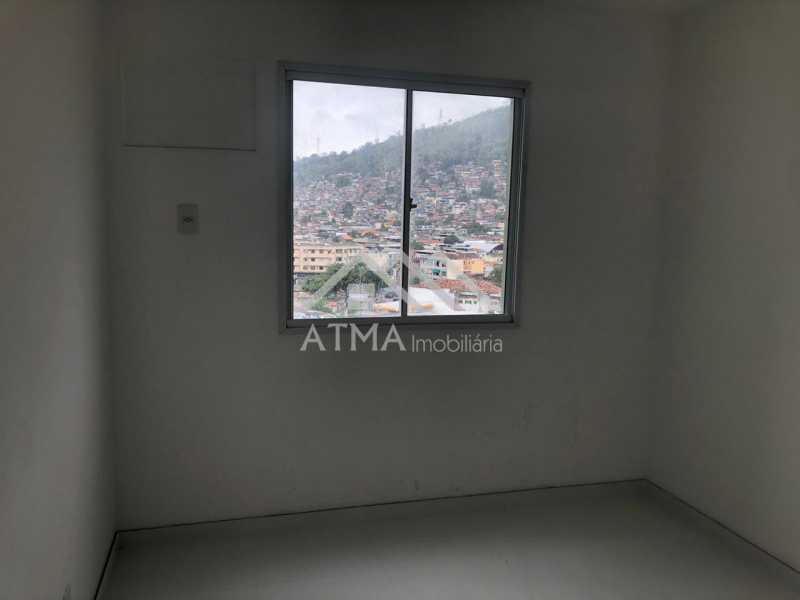 8 - Apartamento à venda Avenida Pastor Martin Luther King Jr,Vila da Penha, Rio de Janeiro - R$ 339.000 - VPAP20437 - 9