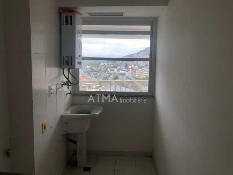 10 - Apartamento à venda Avenida Pastor Martin Luther King Jr,Vila da Penha, Rio de Janeiro - R$ 339.000 - VPAP20437 - 12