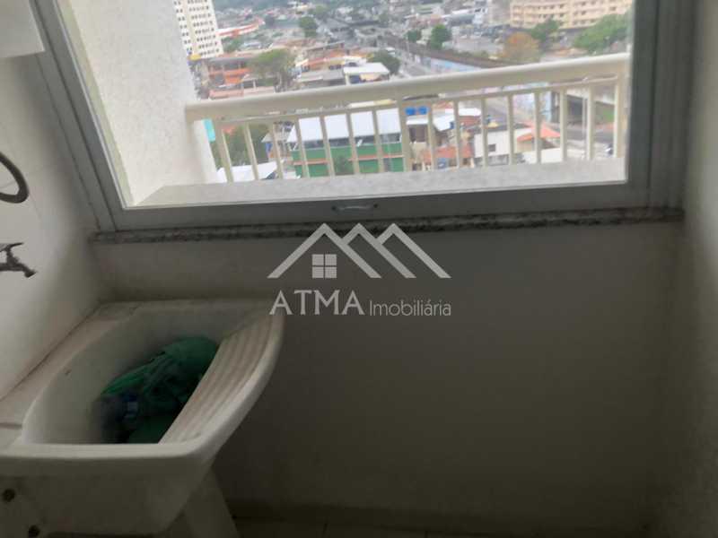 12 - Apartamento à venda Avenida Pastor Martin Luther King Jr,Vila da Penha, Rio de Janeiro - R$ 339.000 - VPAP20437 - 14