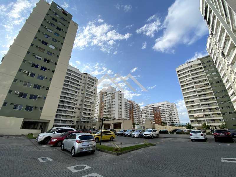 15 - Apartamento à venda Avenida Pastor Martin Luther King Jr,Vila da Penha, Rio de Janeiro - R$ 339.000 - VPAP20437 - 16