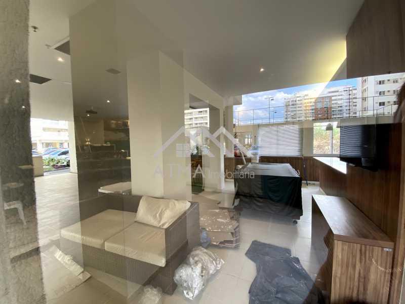 16 - Apartamento à venda Avenida Pastor Martin Luther King Jr,Vila da Penha, Rio de Janeiro - R$ 339.000 - VPAP20437 - 15