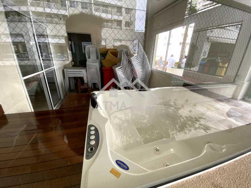 21 - Apartamento à venda Avenida Pastor Martin Luther King Jr,Vila da Penha, Rio de Janeiro - R$ 339.000 - VPAP20437 - 23