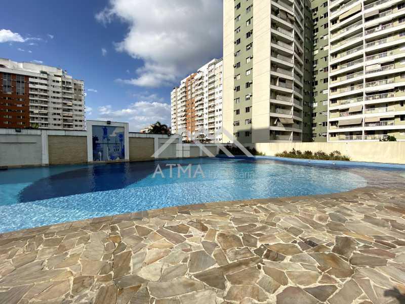 23 - Apartamento à venda Avenida Pastor Martin Luther King Jr,Vila da Penha, Rio de Janeiro - R$ 339.000 - VPAP20437 - 1