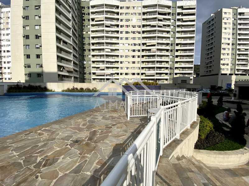 24 - Apartamento à venda Avenida Pastor Martin Luther King Jr,Vila da Penha, Rio de Janeiro - R$ 339.000 - VPAP20437 - 25