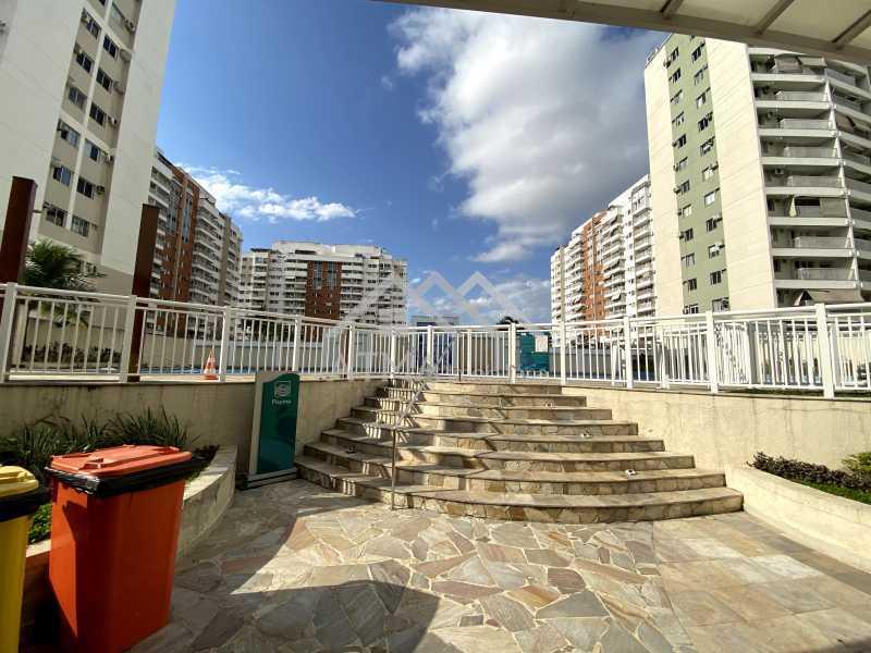 25 - Apartamento à venda Avenida Pastor Martin Luther King Jr,Vila da Penha, Rio de Janeiro - R$ 339.000 - VPAP20437 - 21