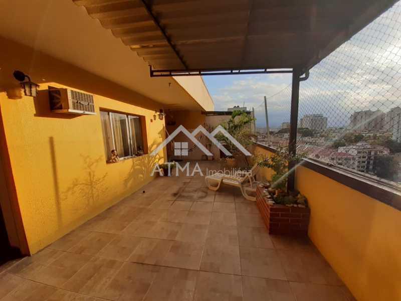 WhatsApp Image 2020-10-03 at 1 - Cobertura à venda Rua Vasco da Gama,Cachambi, Rio de Janeiro - R$ 550.000 - VPCO00006 - 18