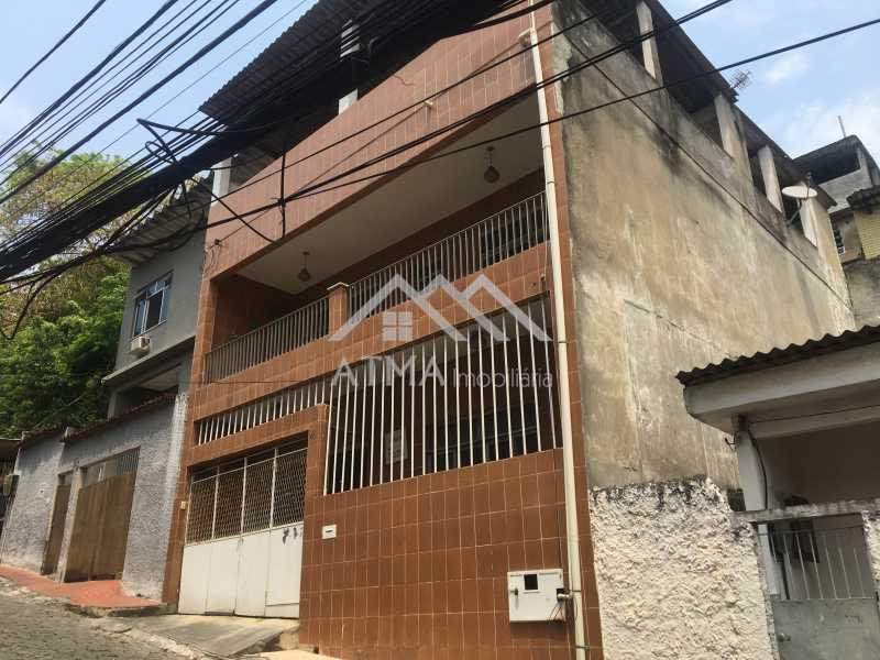 IMG-3220 - Casa de Vila à venda Rua Maranga,Praça Seca, Rio de Janeiro - R$ 400.000 - VPCV30010 - 1