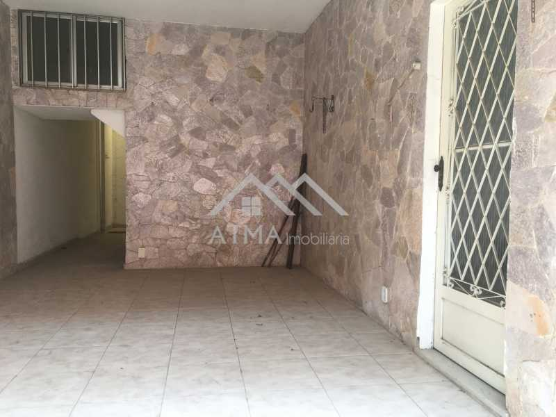 IMG-3221 - Casa de Vila à venda Rua Maranga,Praça Seca, Rio de Janeiro - R$ 400.000 - VPCV30010 - 3