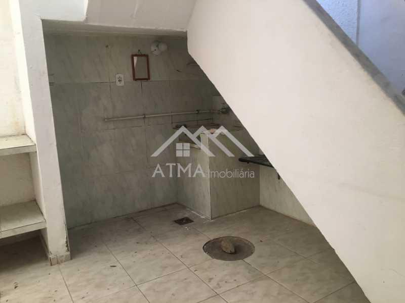 IMG-3229 - Casa de Vila à venda Rua Maranga,Praça Seca, Rio de Janeiro - R$ 400.000 - VPCV30010 - 12