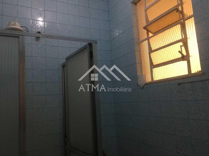 IMG-3233 - Casa de Vila à venda Rua Maranga,Praça Seca, Rio de Janeiro - R$ 400.000 - VPCV30010 - 14