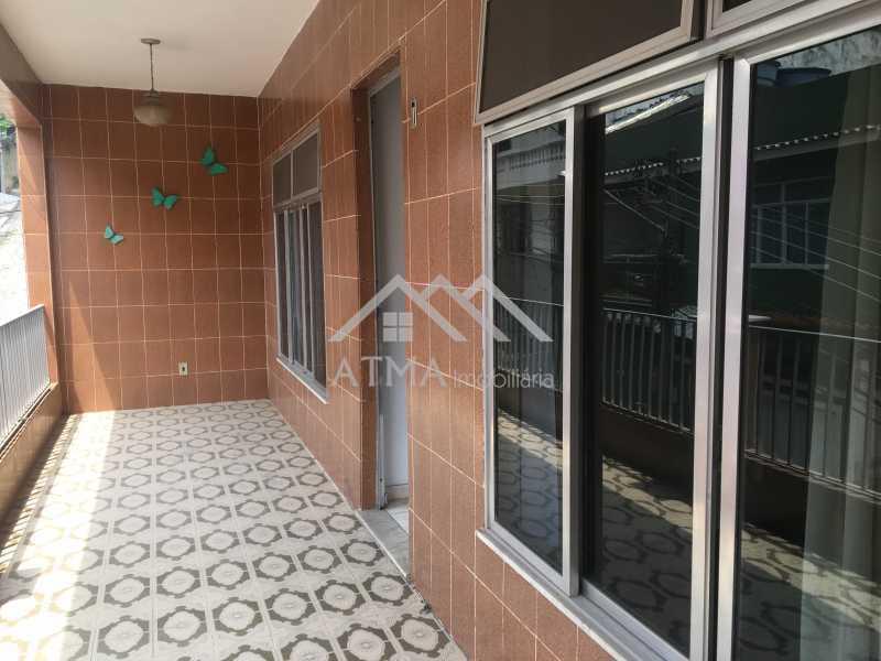 IMG-3242 - Casa de Vila à venda Rua Maranga,Praça Seca, Rio de Janeiro - R$ 400.000 - VPCV30010 - 23