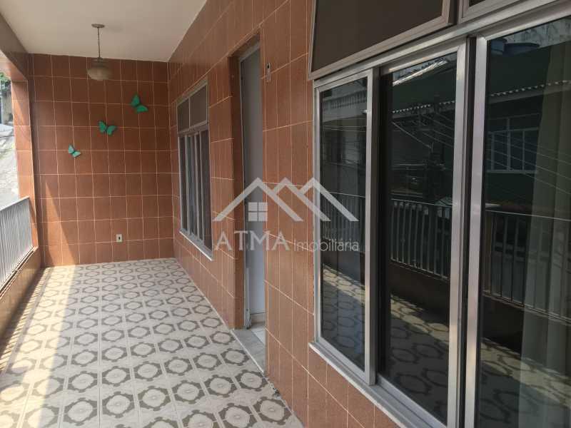 IMG-3243 - Casa de Vila à venda Rua Maranga,Praça Seca, Rio de Janeiro - R$ 400.000 - VPCV30010 - 24