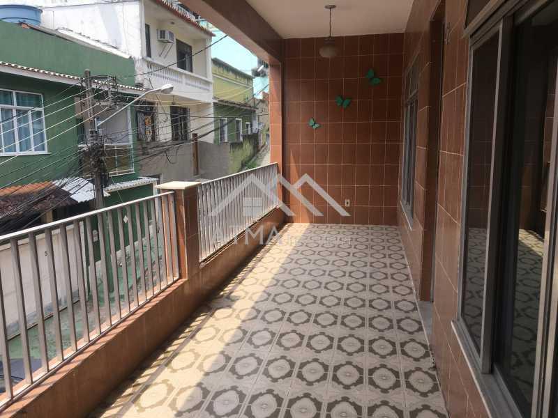 IMG-3244 - Casa de Vila à venda Rua Maranga,Praça Seca, Rio de Janeiro - R$ 400.000 - VPCV30010 - 25