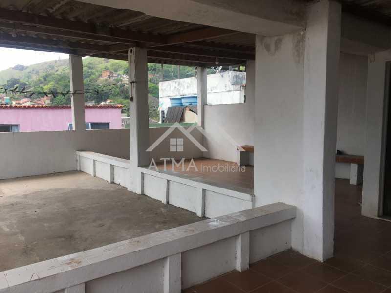 IMG-3245 - Casa de Vila à venda Rua Maranga,Praça Seca, Rio de Janeiro - R$ 400.000 - VPCV30010 - 26
