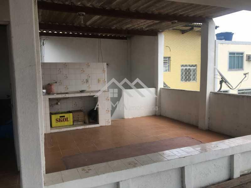 IMG-3246 - Casa de Vila à venda Rua Maranga,Praça Seca, Rio de Janeiro - R$ 400.000 - VPCV30010 - 27