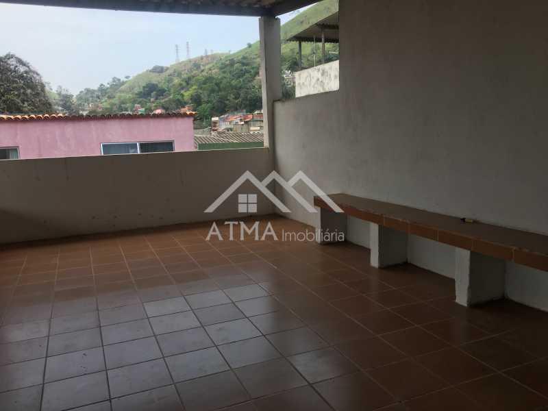 IMG-3252 - Casa de Vila à venda Rua Maranga,Praça Seca, Rio de Janeiro - R$ 400.000 - VPCV30010 - 28