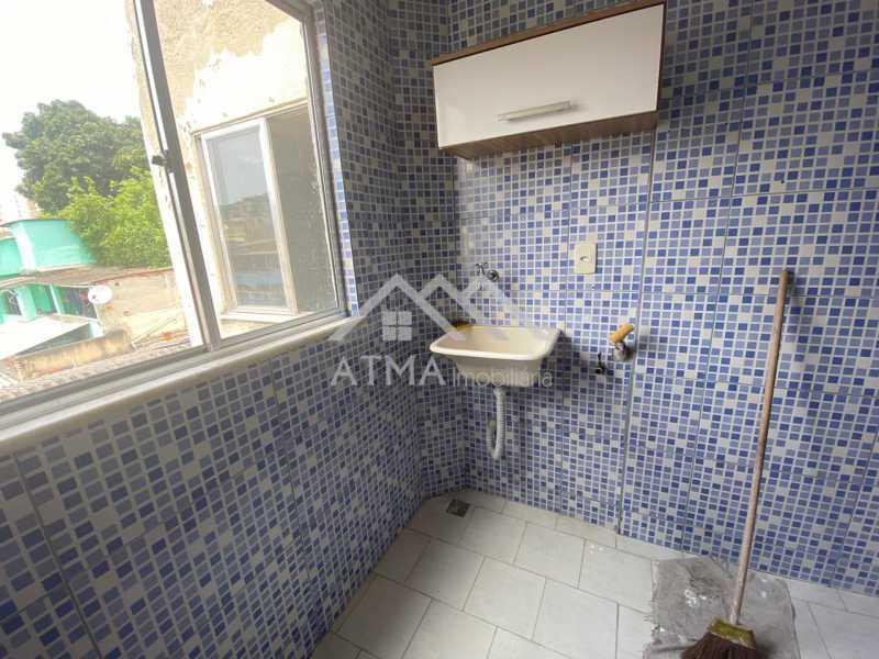 WhatsApp Image 2020-10-15 at 1 - Apartamento à venda Rua Uarici,Irajá, Rio de Janeiro - R$ 240.000 - VPAP20449 - 14