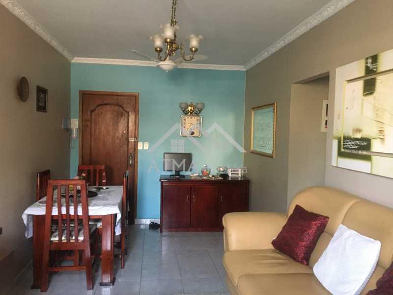 IMG-3335 - Apartamento à venda Rua Hannibal Porto,Irajá, Rio de Janeiro - R$ 245.000 - VPAP20450 - 3