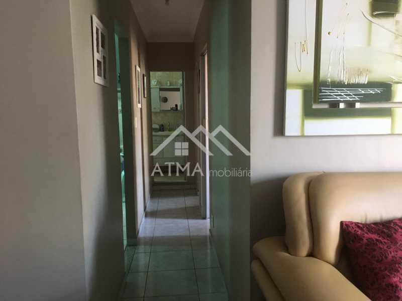 IMG-3336 - Apartamento à venda Rua Hannibal Porto,Irajá, Rio de Janeiro - R$ 245.000 - VPAP20450 - 5
