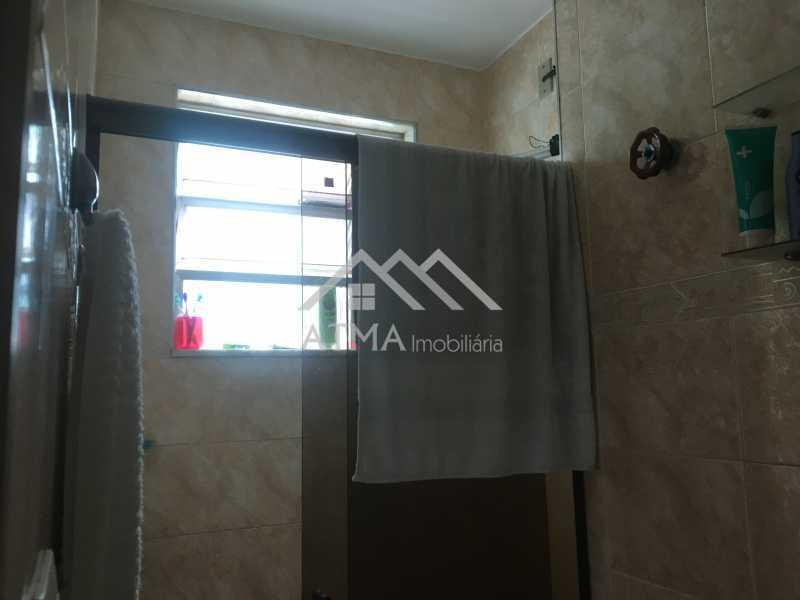 IMG-3346 - Apartamento à venda Rua Hannibal Porto,Irajá, Rio de Janeiro - R$ 245.000 - VPAP20450 - 13