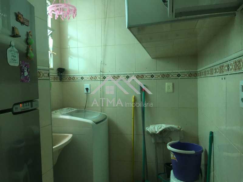 IMG-3349 - Apartamento à venda Rua Hannibal Porto,Irajá, Rio de Janeiro - R$ 245.000 - VPAP20450 - 18