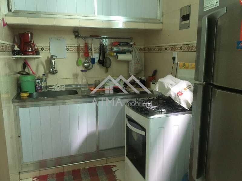 IMG-3351 - Apartamento à venda Rua Hannibal Porto,Irajá, Rio de Janeiro - R$ 245.000 - VPAP20450 - 16