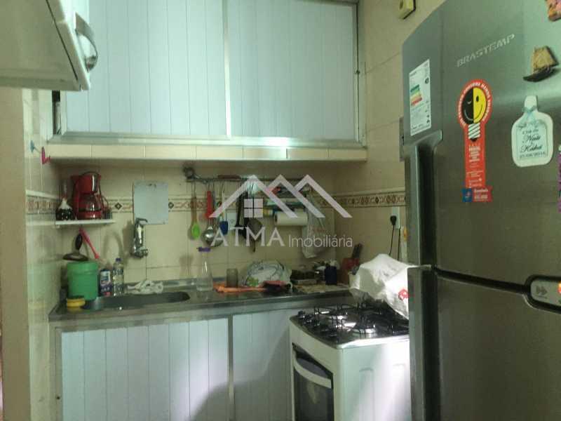 IMG-3352 - Apartamento à venda Rua Hannibal Porto,Irajá, Rio de Janeiro - R$ 245.000 - VPAP20450 - 17