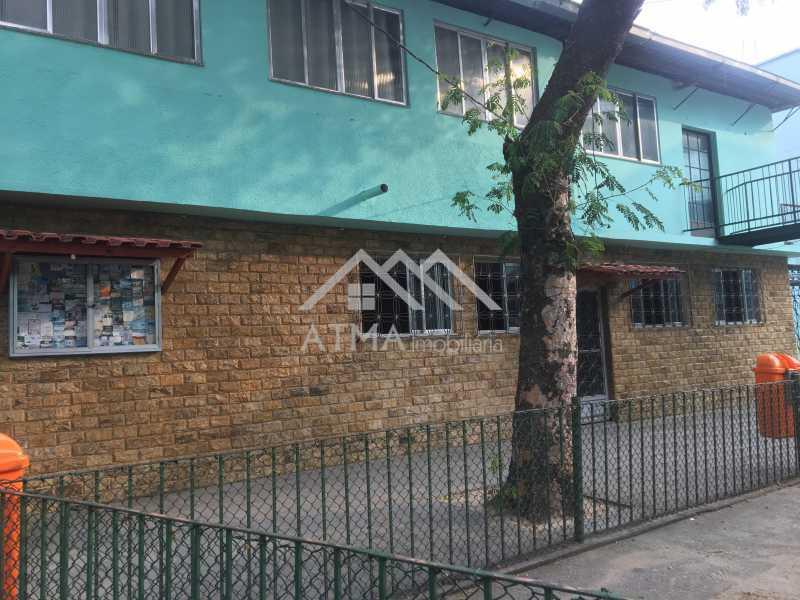 IMG-3378 - Apartamento à venda Rua Hannibal Porto,Irajá, Rio de Janeiro - R$ 245.000 - VPAP20450 - 23