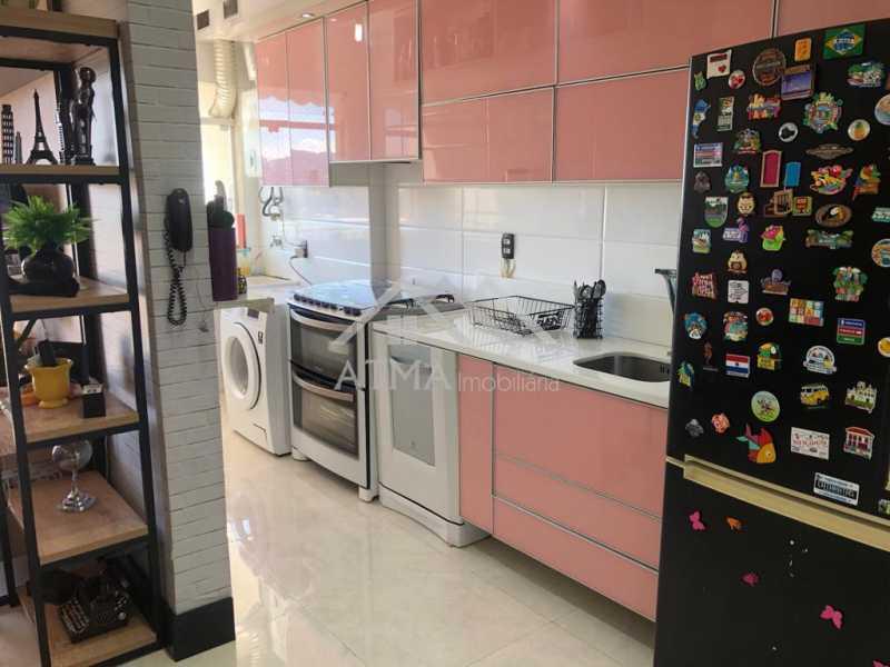 WhatsApp Image 2020-10-19 at 1 - Apartamento à venda Rua Cachambi,Cachambi, Rio de Janeiro - R$ 445.000 - VPAP30187 - 7