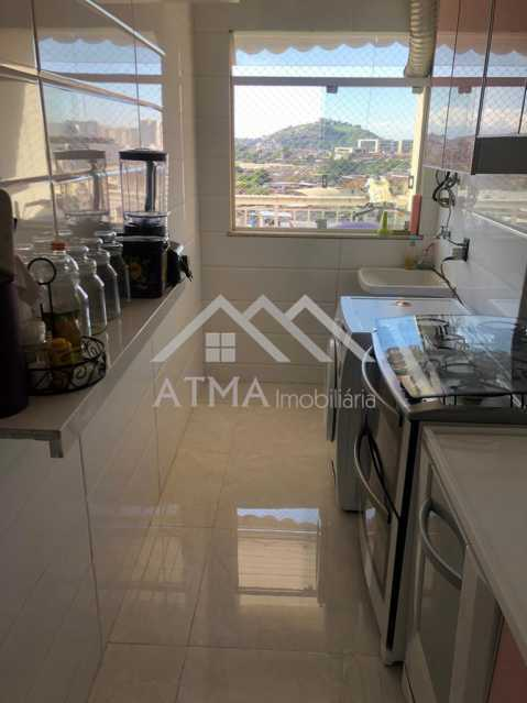WhatsApp Image 2020-10-19 at 1 - Apartamento à venda Rua Cachambi,Cachambi, Rio de Janeiro - R$ 445.000 - VPAP30187 - 8