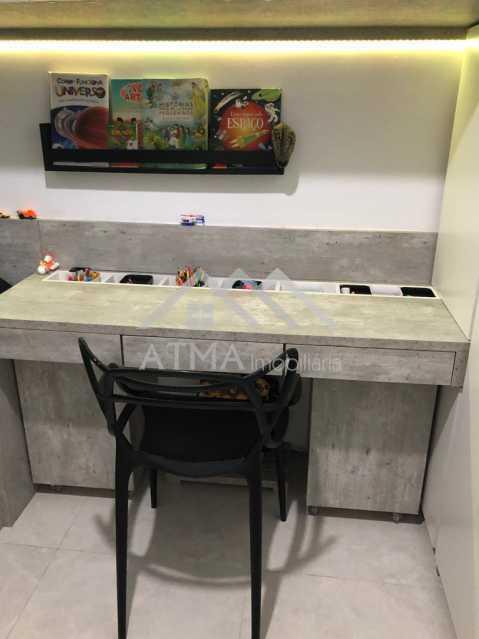 WhatsApp Image 2020-10-19 at 1 - Apartamento à venda Rua Cachambi,Cachambi, Rio de Janeiro - R$ 445.000 - VPAP30187 - 19