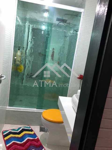 WhatsApp Image 2020-10-19 at 1 - Apartamento à venda Rua Cachambi,Cachambi, Rio de Janeiro - R$ 445.000 - VPAP30187 - 12
