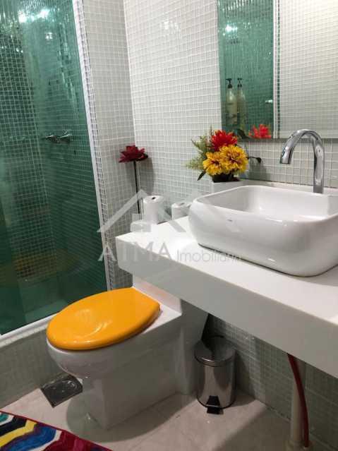 WhatsApp Image 2020-10-19 at 1 - Apartamento à venda Rua Cachambi,Cachambi, Rio de Janeiro - R$ 445.000 - VPAP30187 - 13