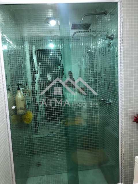WhatsApp Image 2020-10-19 at 1 - Apartamento à venda Rua Cachambi,Cachambi, Rio de Janeiro - R$ 445.000 - VPAP30187 - 14