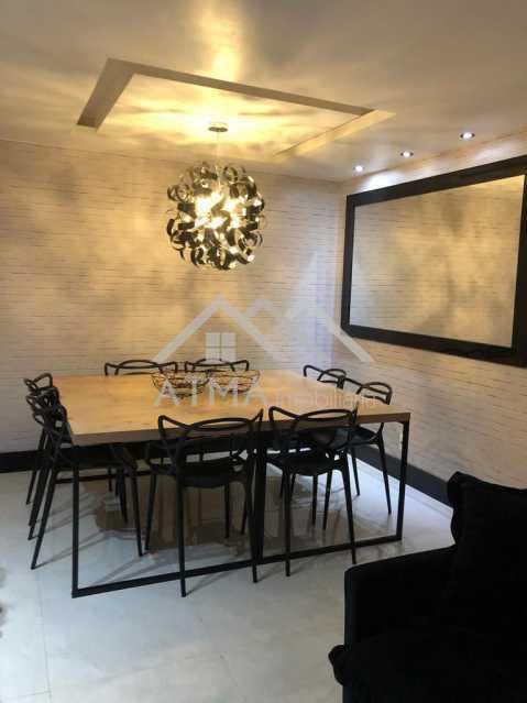 WhatsApp Image 2020-10-19 at 1 - Apartamento à venda Rua Cachambi,Cachambi, Rio de Janeiro - R$ 445.000 - VPAP30187 - 6
