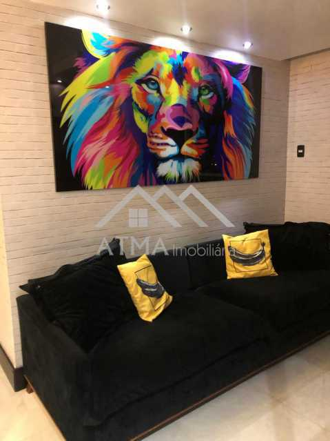 WhatsApp Image 2020-10-19 at 1 - Apartamento à venda Rua Cachambi,Cachambi, Rio de Janeiro - R$ 445.000 - VPAP30187 - 3