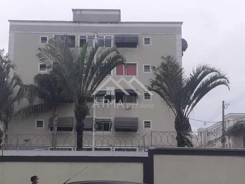 PHOTO-2020-10-16-14-50-45 - Apartamento à venda Estrada João Paulo,Honório Gurgel, Rio de Janeiro - R$ 140.000 - VPAP20459 - 4