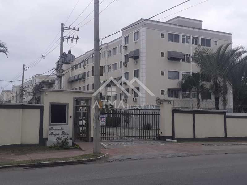 PHOTO-2020-10-16-14-50-45_1 - Apartamento à venda Estrada João Paulo,Honório Gurgel, Rio de Janeiro - R$ 140.000 - VPAP20459 - 3