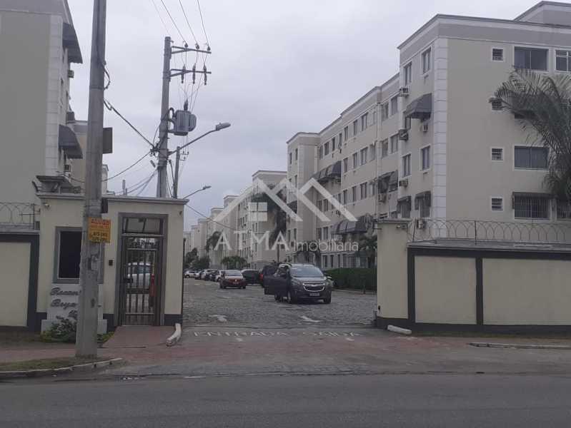 PHOTO-2020-10-16-14-50-45_2 - Apartamento à venda Estrada João Paulo,Honório Gurgel, Rio de Janeiro - R$ 140.000 - VPAP20459 - 5