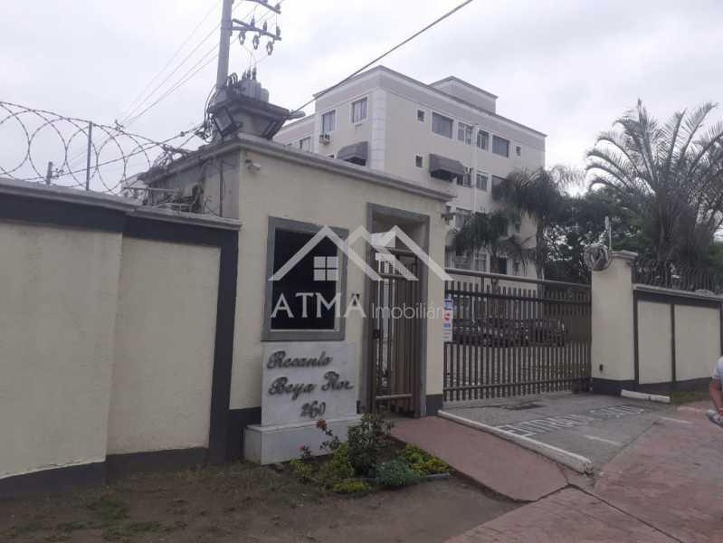 PHOTO-2020-10-16-14-50-46 - Apartamento à venda Estrada João Paulo,Honório Gurgel, Rio de Janeiro - R$ 140.000 - VPAP20459 - 1